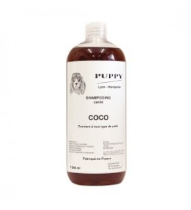 Shampooing Coco Puppy