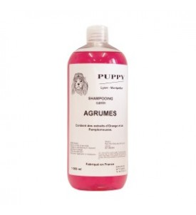 Shampooing Agrumes Puppy