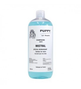Shampooing Mistral Puppy