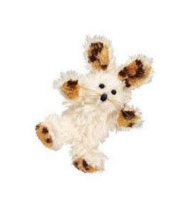 "Peluche ""Cat Softie Fuzzy..."