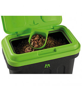 Dry Box container pour croquettes