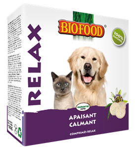 Relax BIOFOOD