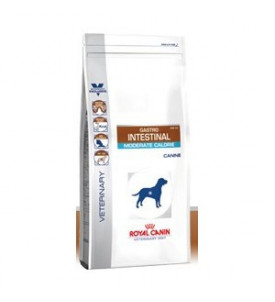 V Diet Dog Gastro Int Mod Calo Royal Canin