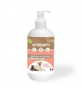 Actiplant 3 shampooing