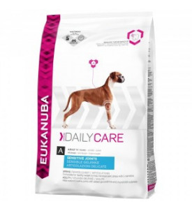 Eukanuba Dog Adulte sensitive joints