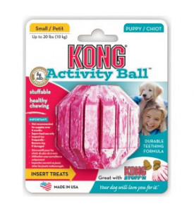 Activity Ball Puppy Kong