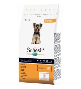 Schesir small maintenance poulet