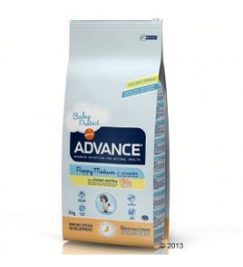 Advance Medium Puppy (11-30kg)