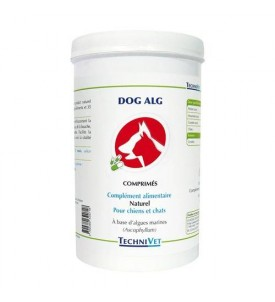 Dog Alg comprimés Technivet