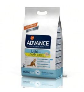 Advance chat adulte Light