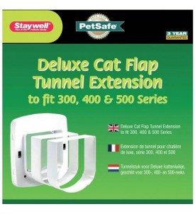Tunnel extension Petsafe