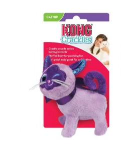 Crackles Winkz Cat Kong