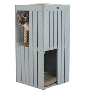 Cat Tower Juna