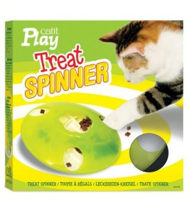 Treat Spinner play